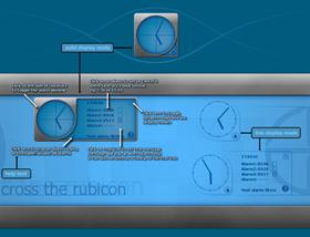 Rubicon Alarm
