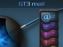 GT3 mail