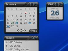GT3 OS