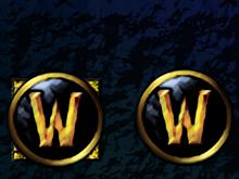 World of Warcraft - WoW - Icon Set