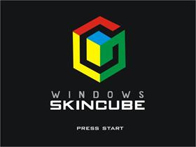 Windows Skincube