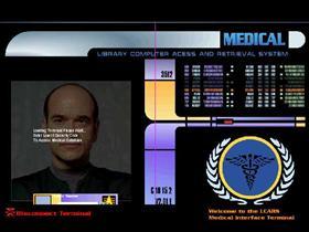 Medical Logon