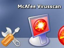 JohnTC McAfee Virusscan