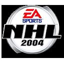 EA Sports NHL 2004