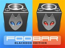 Foobar Blackbox edition