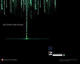 Matrix Revolution