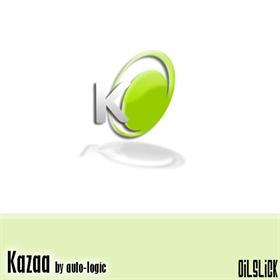 Kazaa (Oilslick)