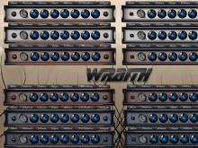 Wraith Tabbed Docks Set 2