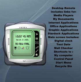 Desktop Remote
