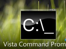 Vista Command Prompt