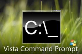 Vista Command Prompt