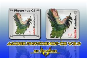 Adobe Photoshop CS v3.0