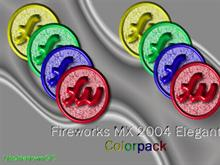 Fireworks Colorpack