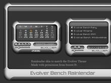 Evolver RL