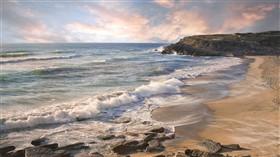 Pastel Shore LV