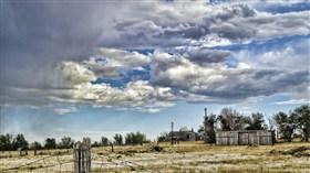 Abandoned LV