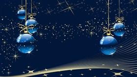 Christmas Blue 2013