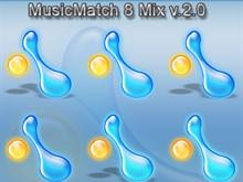 MusicMatch 8 Mix v.2.0