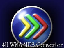 4U WMA MP3 Converter