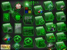 My Matrix 2 pack A