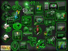 My Matrix 2 pack E