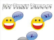 My First Yahoo!