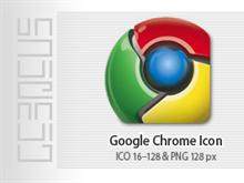 Google Chrome *boxed