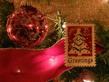 Christmas Greetings 2011
