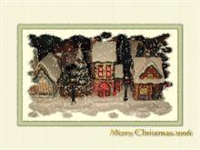 Merry Christmas 2006