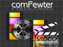 comPewter (Video/Movie Files)