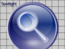 Spotlight for Mac 10.4 TIGER