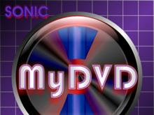 Sonic DVD