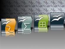 OpenOffice.Org 2 Beta