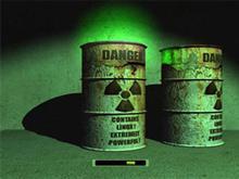 radioactive linux