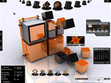 Geometri-Cube