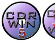 CDRWin 5