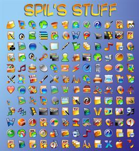spil's stuff