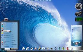 Aqualix Vista OS