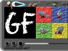 Video GooseSkin