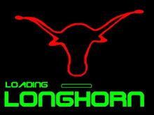 2005 Longhorn