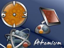 Atomium Volume 1