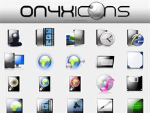 ONYXICONS