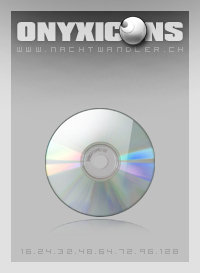 ONYXICONS / CD-Rom