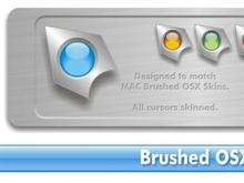 Brushed OSX
