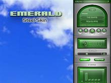 Emerald-Steel-Skin