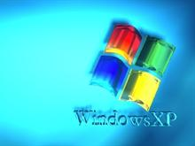 Windows XP 3d
