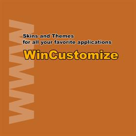 Wincustomize Orange