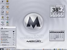 oldie but goodie BBX Mercury