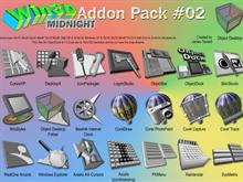 Win3D Midnight Addon 02