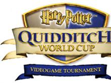 Harry Potter - Quidditch World Cup